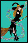 Witchy Witch...
