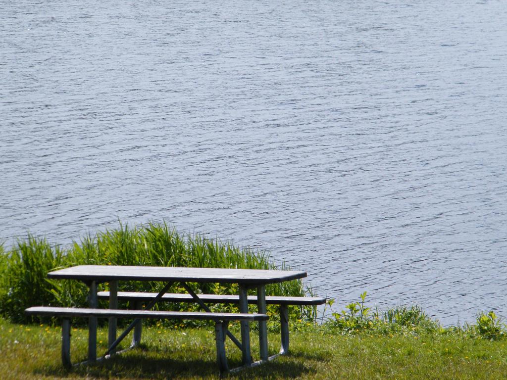 Twin Lakes by LittleBitOfAlaska