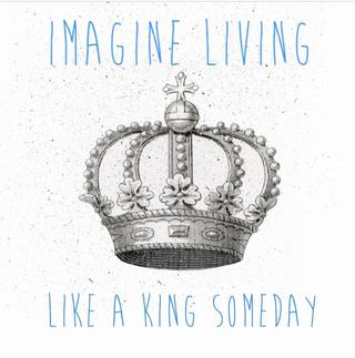 King For A Day by LittleBitOfAlaska