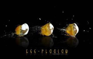 Egg-plosion