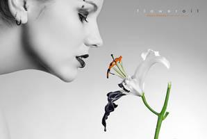 flowerOIL