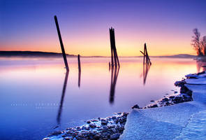 Peaceful by Stridsberg