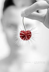 Cherry II by Stridsberg