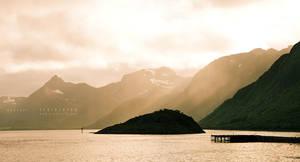 Lofoten Islands - 008 by Stridsberg