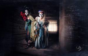 Happy Halloween - Part II by Stridsberg