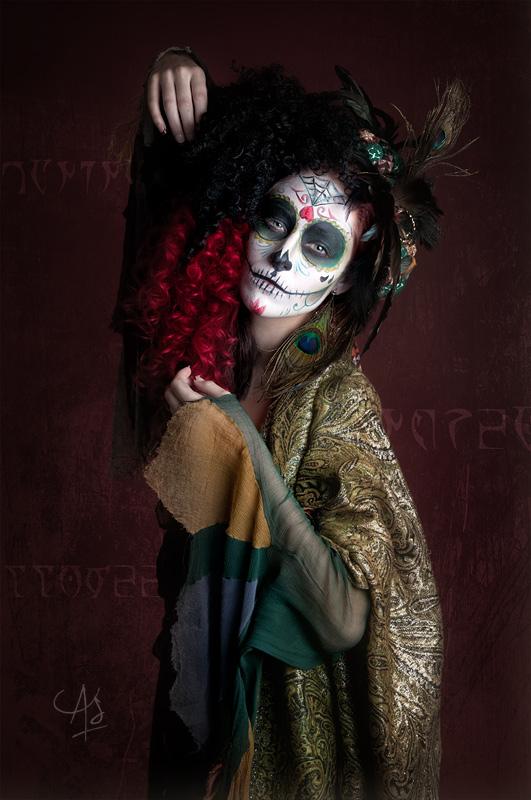 Happy Halloween - Part III by Stridsberg