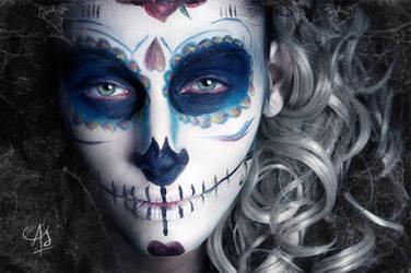 Happy Halloween - Part VI by Stridsberg