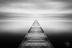 Serenity by Stridsberg