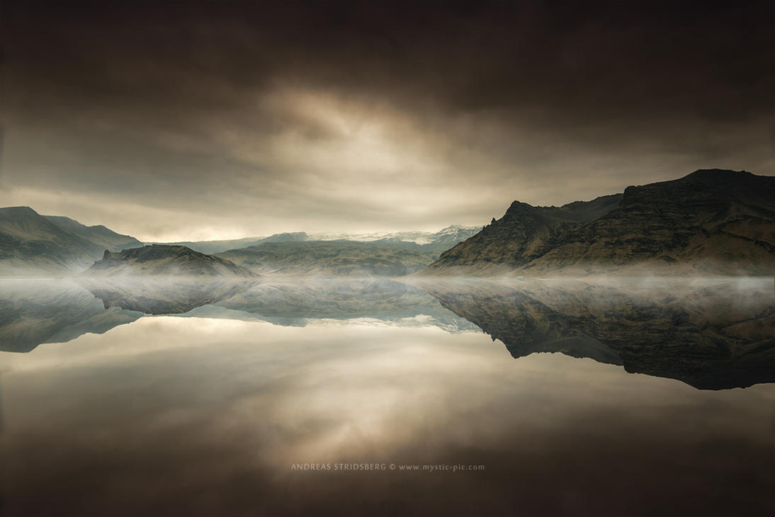 Intense Iceland by Stridsberg