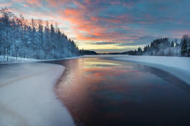 Good Morning by Stridsberg
