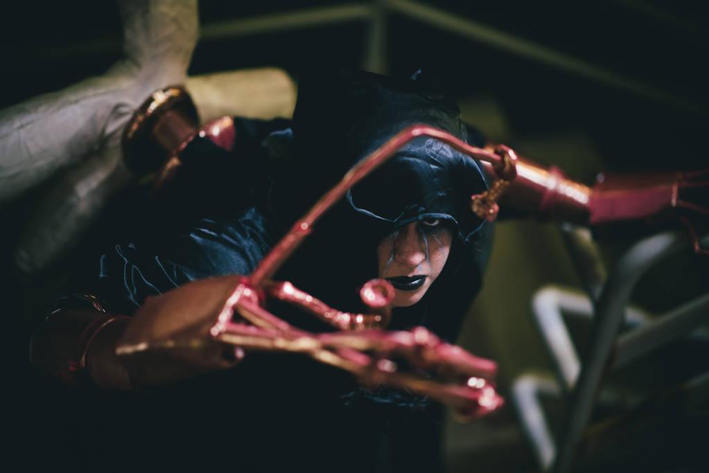 Locke and Key Cosplay 2017 Photoshoot by TallLeprechaun