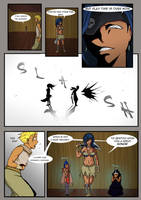 COM: The Amazons pt3 by Diggerman