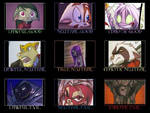 DreamKeepers Alignment Chart