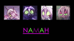 Dreamkeepers Act 1 Montage - Namah