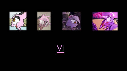 Dreamkeepers Act 1 Homage - Vi