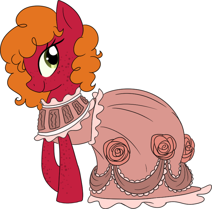 Contest Gala Dress by xXColor-SpectrumXx
