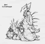 Twisted Alice: Catapillar