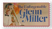 Glenn Miller Stamp by bettenoir87