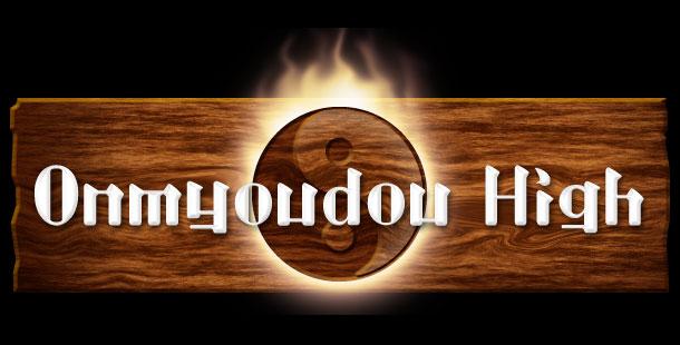 onmyoudou high logo by noheart walls on deviantart