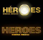 Heroes - Logo