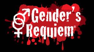 Gender's Requiem Logo