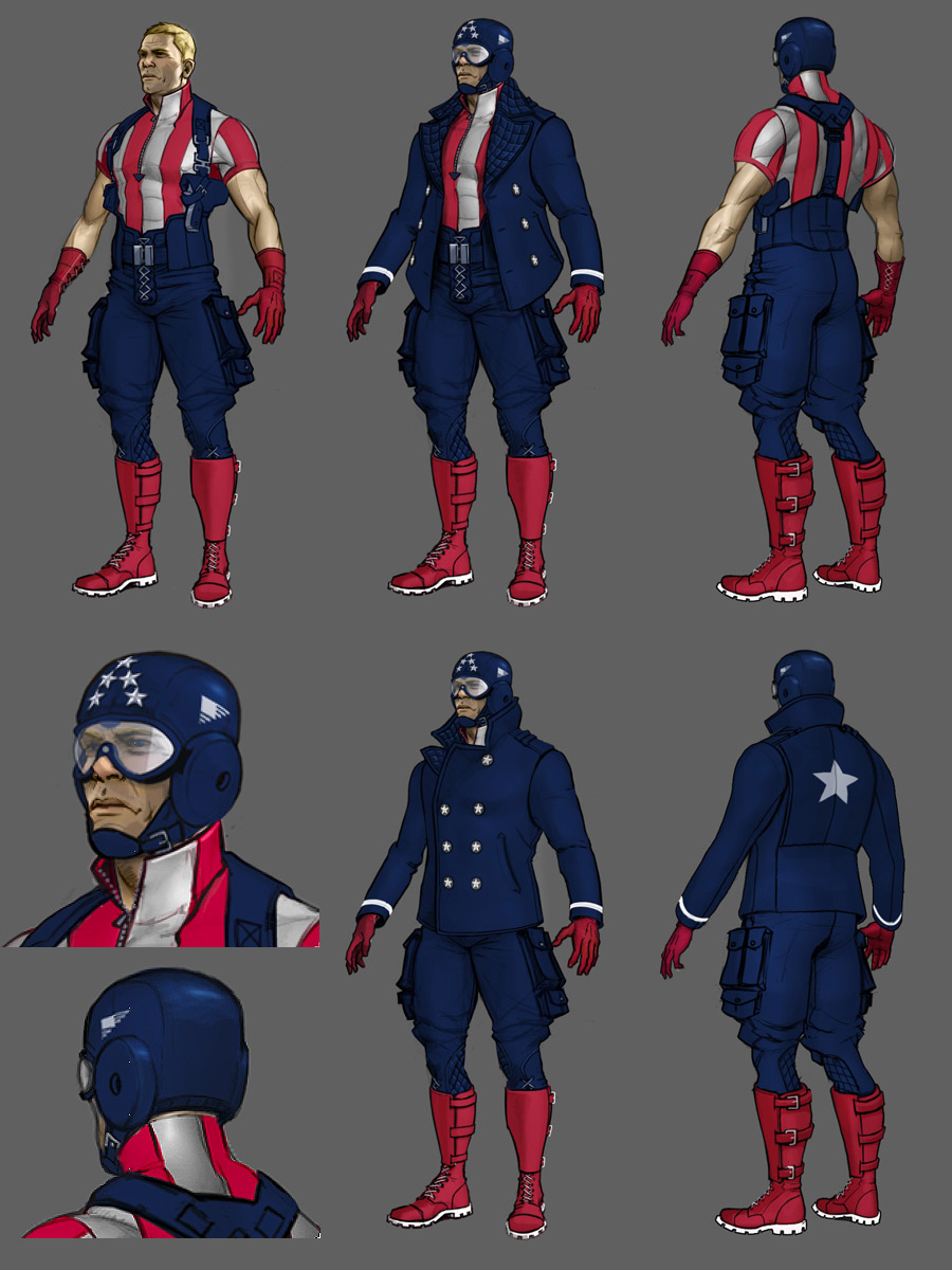 captain america personality project I came across this: mbti: captain america- estj | zombies ruin everything i might be willing to budge on fe for te, because he presents a good argument.
