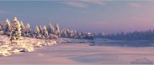 Winter Scenery prt. 1