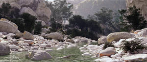 Corsica River prt. 1