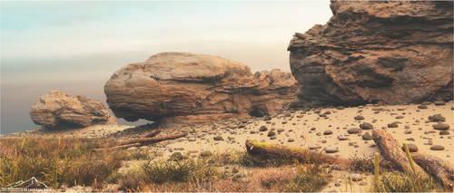 Desert Walk prt. 2