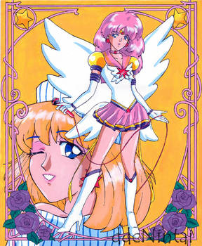 Glamour Idol Sailor Jem