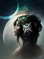 dreaming of silence by schuhoku