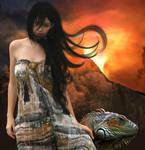 Eruption by FantasyLost