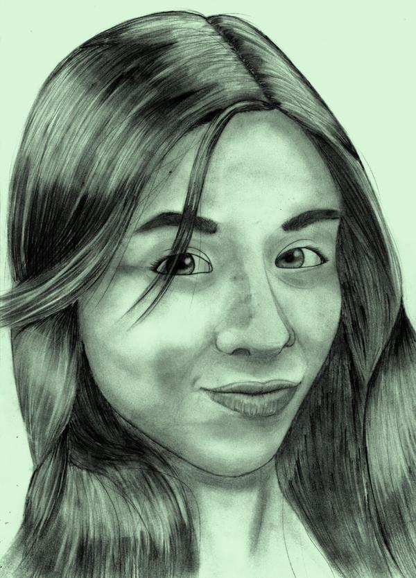 A friend of mine 5 by ewertonlima