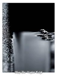 Fear The Waters Edge by CoreyEacret
