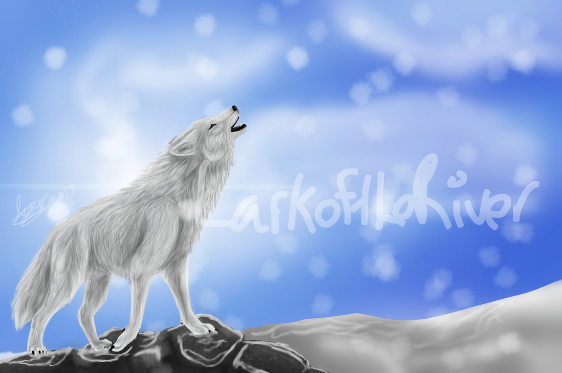 Christmas Card 2013 by ordinaryredtail