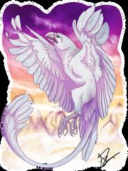 [DS] Under Purple Skies