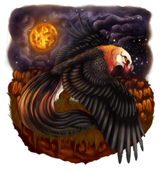 Pumpkin Guardian