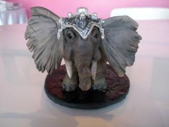 Edible Elephant by Scrat-Riker