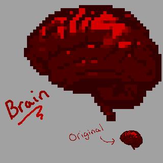 Superb 8 Bit Brain By Deesiv ...