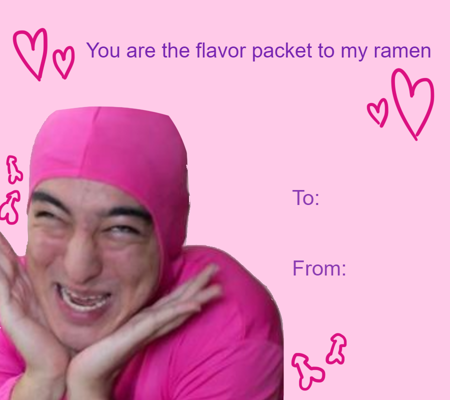 Pink guys autistic valentine by sinister toaster on deviantart pink guys autistic valentine by sinister toaster publicscrutiny Gallery