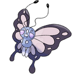 #12 Imperian Butterfree