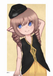 Lalafell Commission