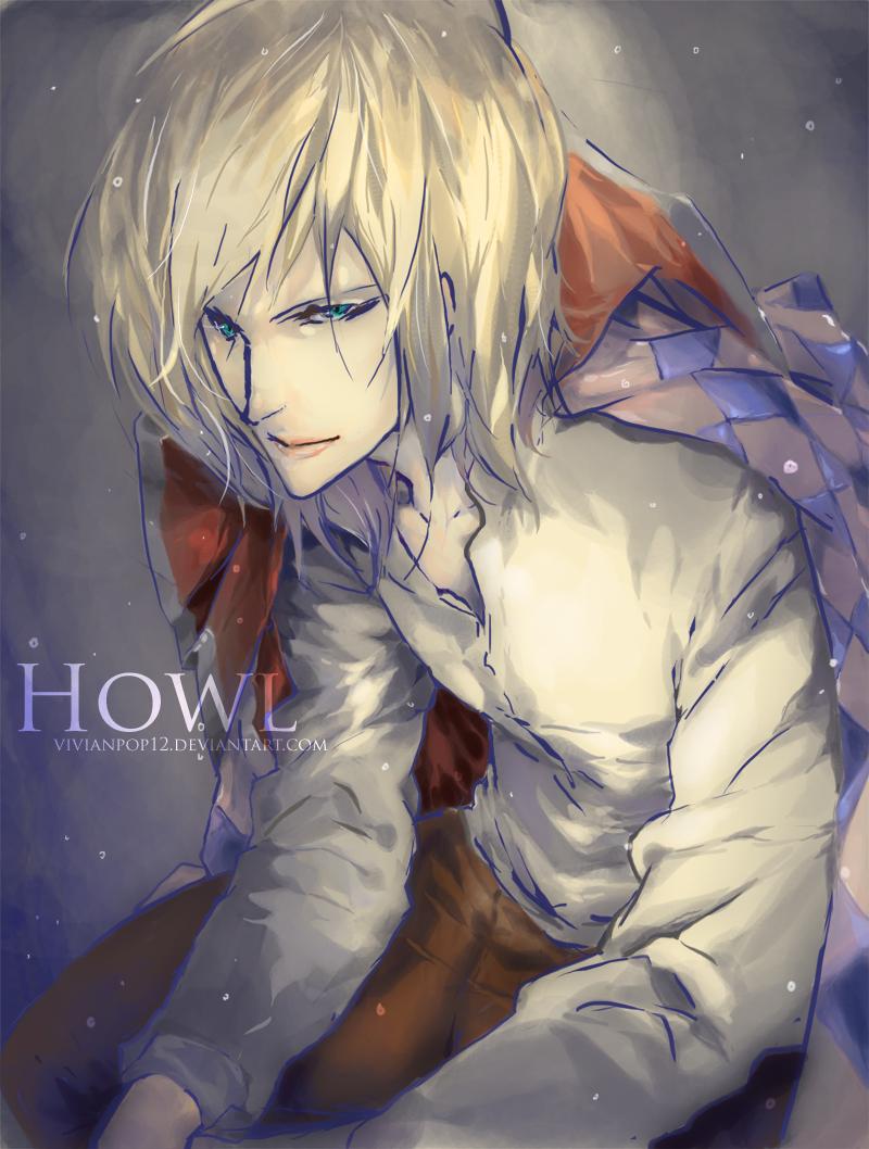 Howl by Bosmitze