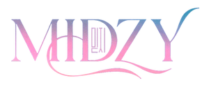 LOGO PNG | ITZY - MIDZY LOGO PNG