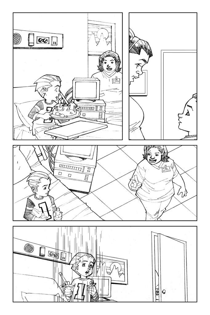 Breast Cancer 2 Page 02 by pipin