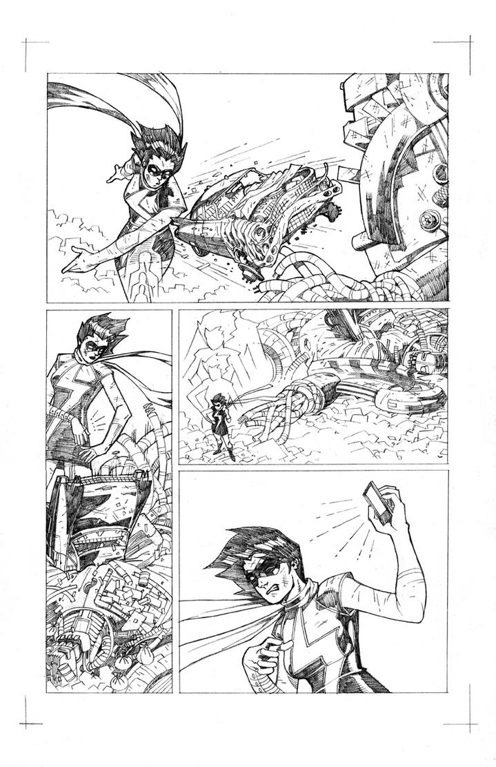 Ms. Marvel Garden State Sample Page 04 by pipin