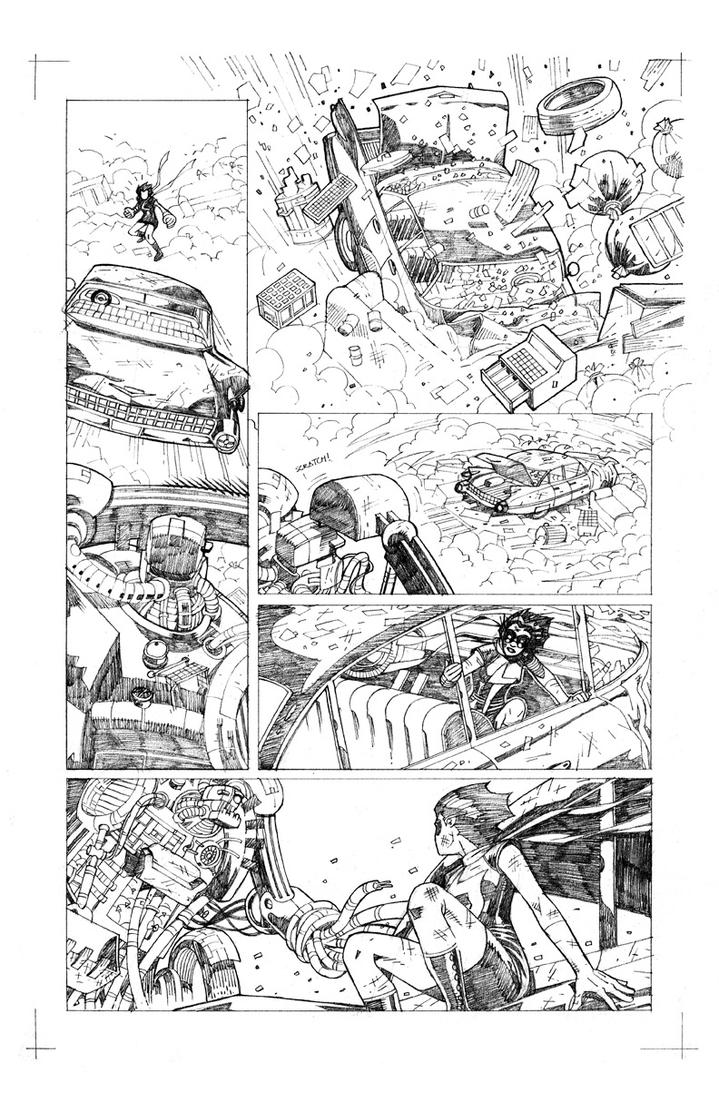 Ms. Marvel Garden State Sample Page 03 by pipin
