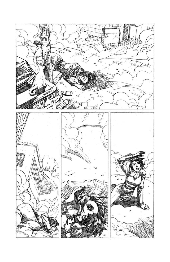 Ms Marvel 01 Page 14 by pipin