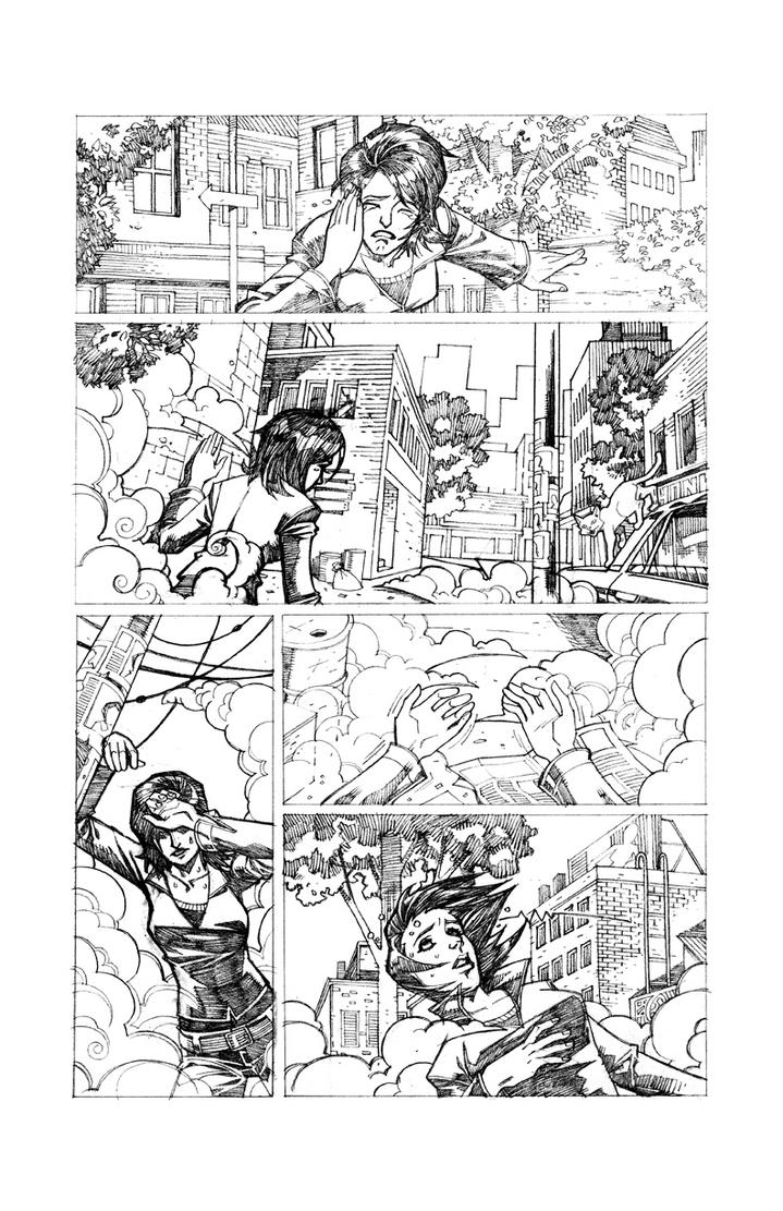 Ms Marvel 01 Page 13 by pipin