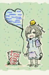 Chibime ID